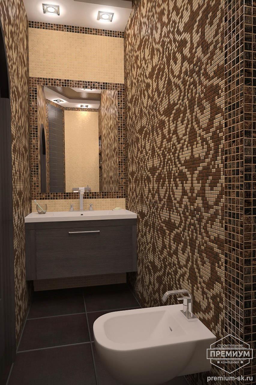 Дизайн интерьера коттеджа в п. Н. Рассоха img170380673