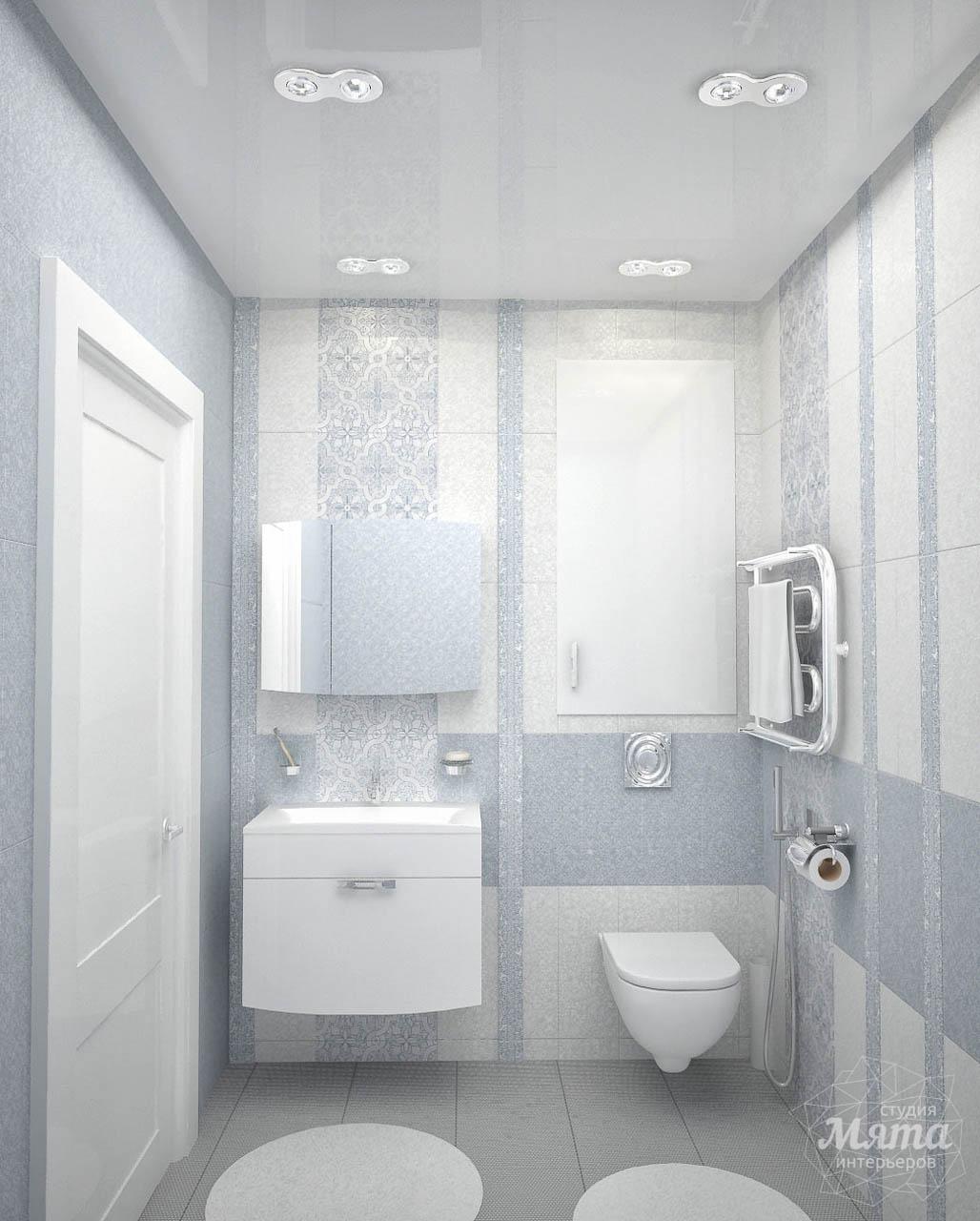Дизайн интерьера и ремонт трехкомнатной квартиры по ул. Фучика 9 img1506855944