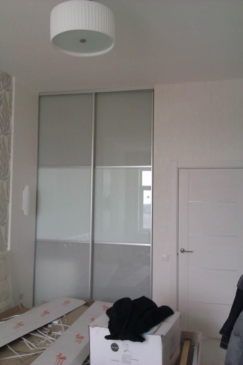Дизайн интерьера и ремонт трехкомнатной квартиры по ул. Чкалова 124 42