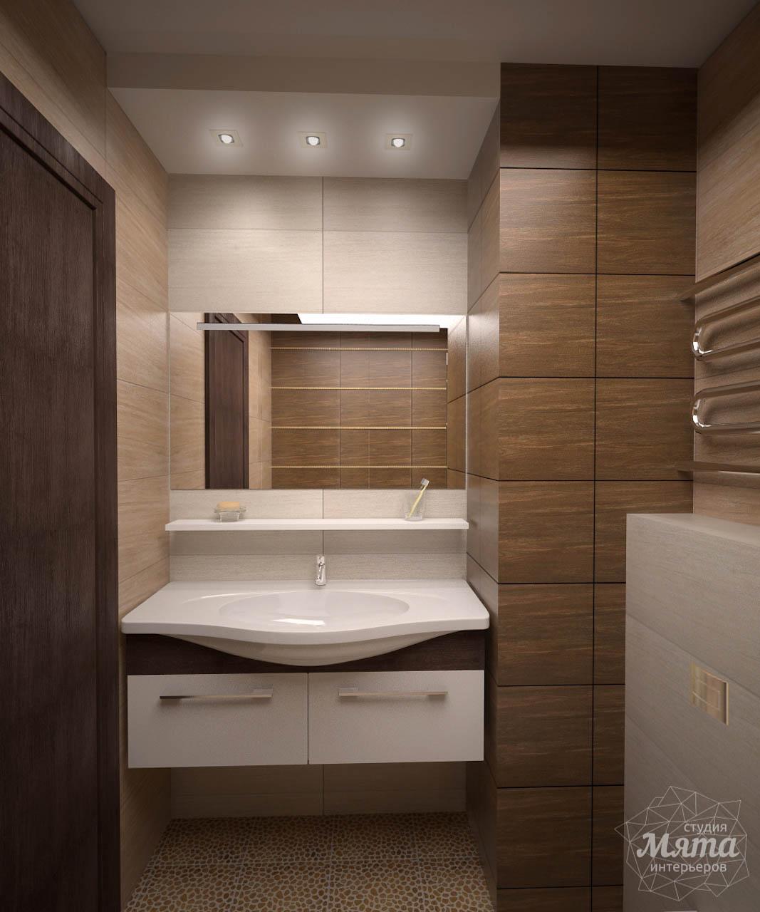 Дизайн интерьера двухкомнатной квартиры по ул. Комсомольская 14 img1733260901