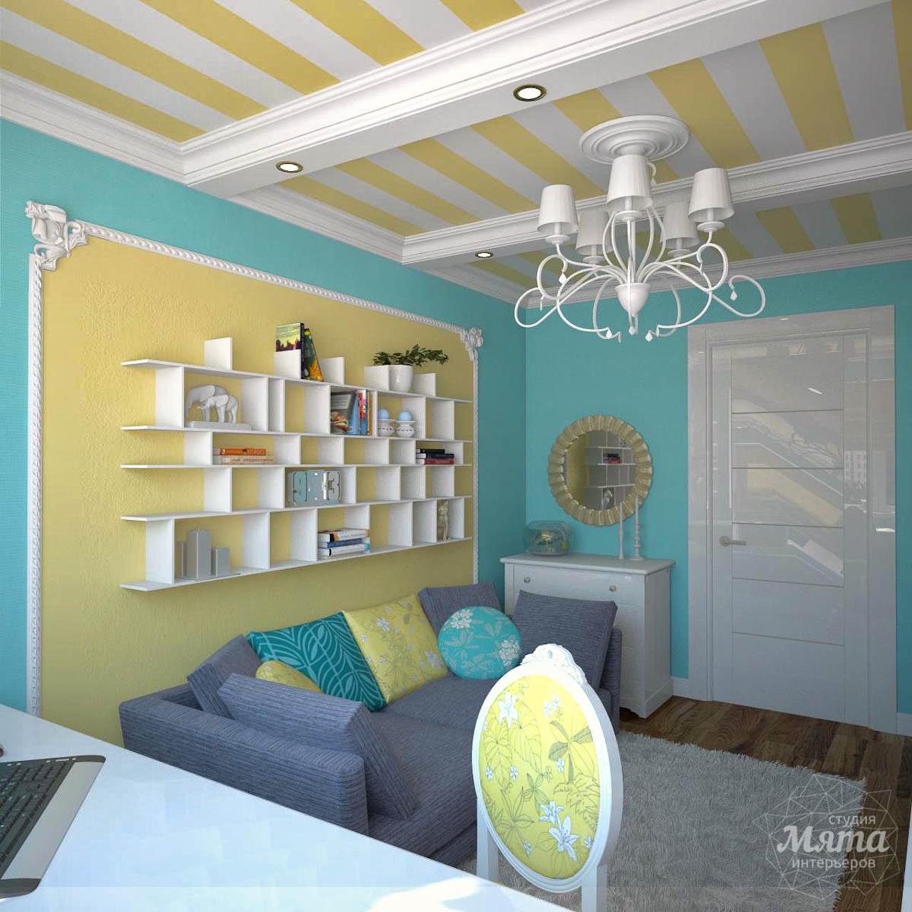 Дизайн интерьера двухкомнатной квартиры по ул. Комсомольская 14 img1716700043