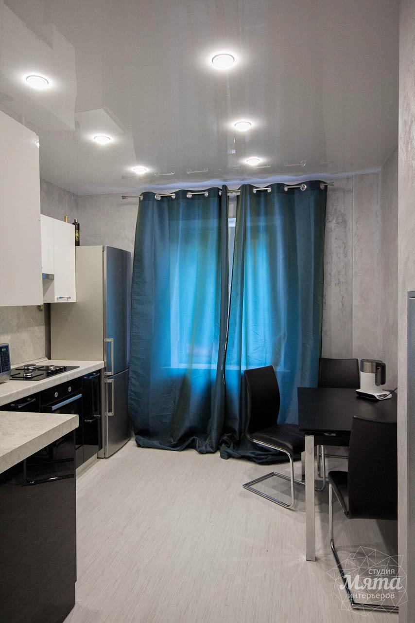 Дизайн интерьера и ремонт однокомнатной квартиры по ул. Комсомольская 45 18