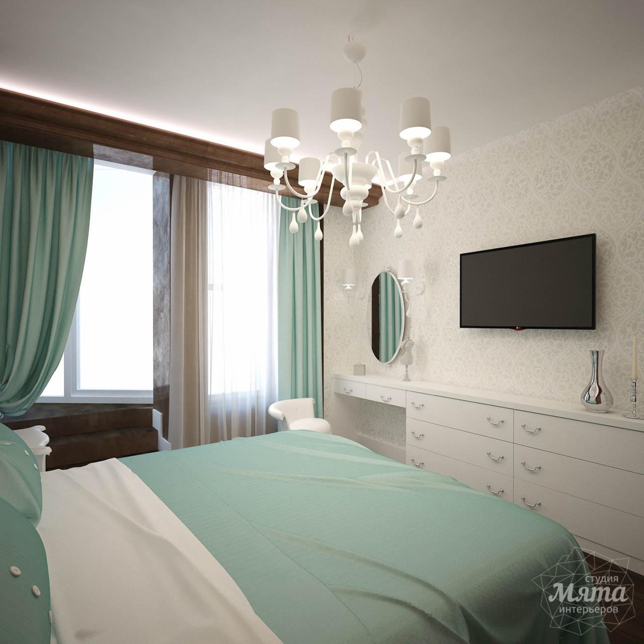 Дизайн интерьера четырехкомнатной квартиры по ул. Шевченко 18 img1132535743
