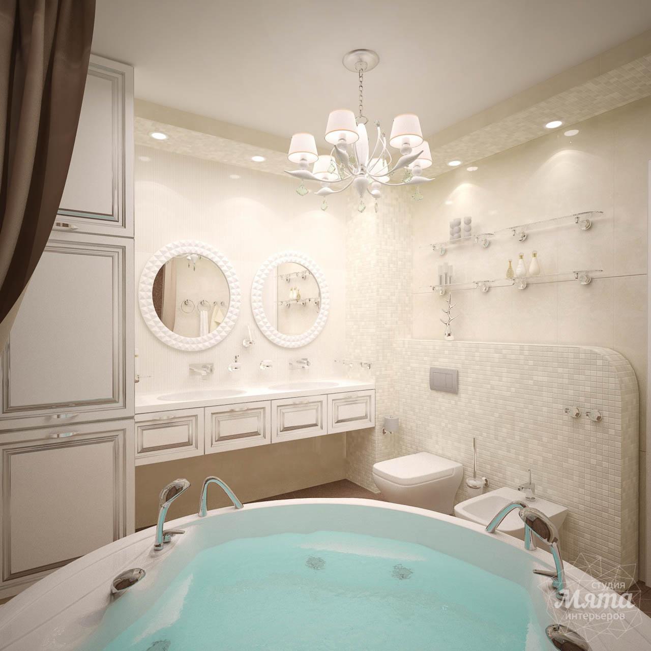 Дизайн интерьера четырехкомнатной квартиры по ул. Шевченко 18 img1938424302