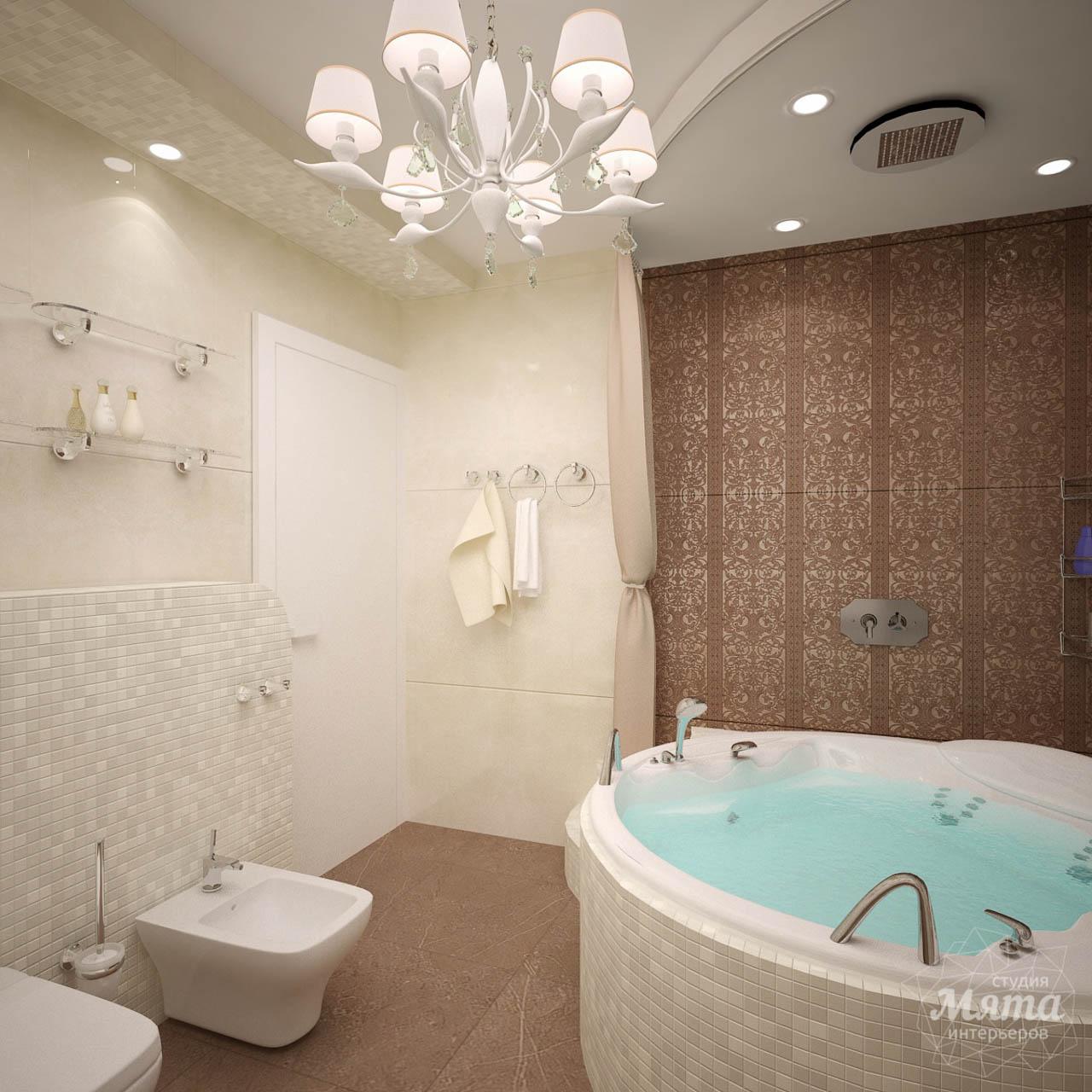 Дизайн интерьера четырехкомнатной квартиры по ул. Шевченко 18 img1716096935