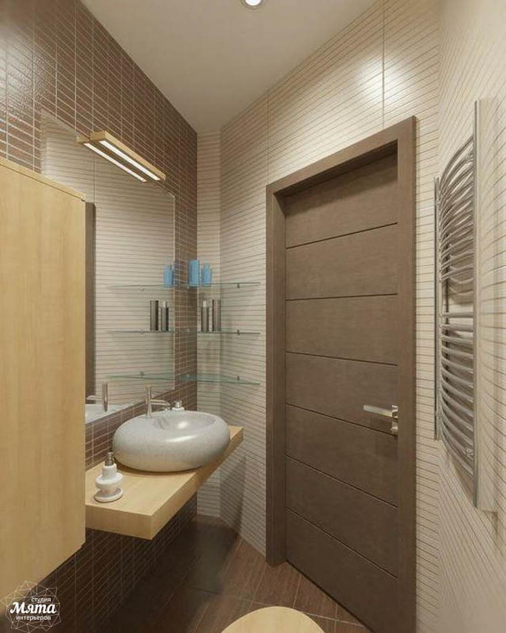Дизайн интерьера трехкомнатной квартиры по ул. Куйбышева 21-2 img300325076