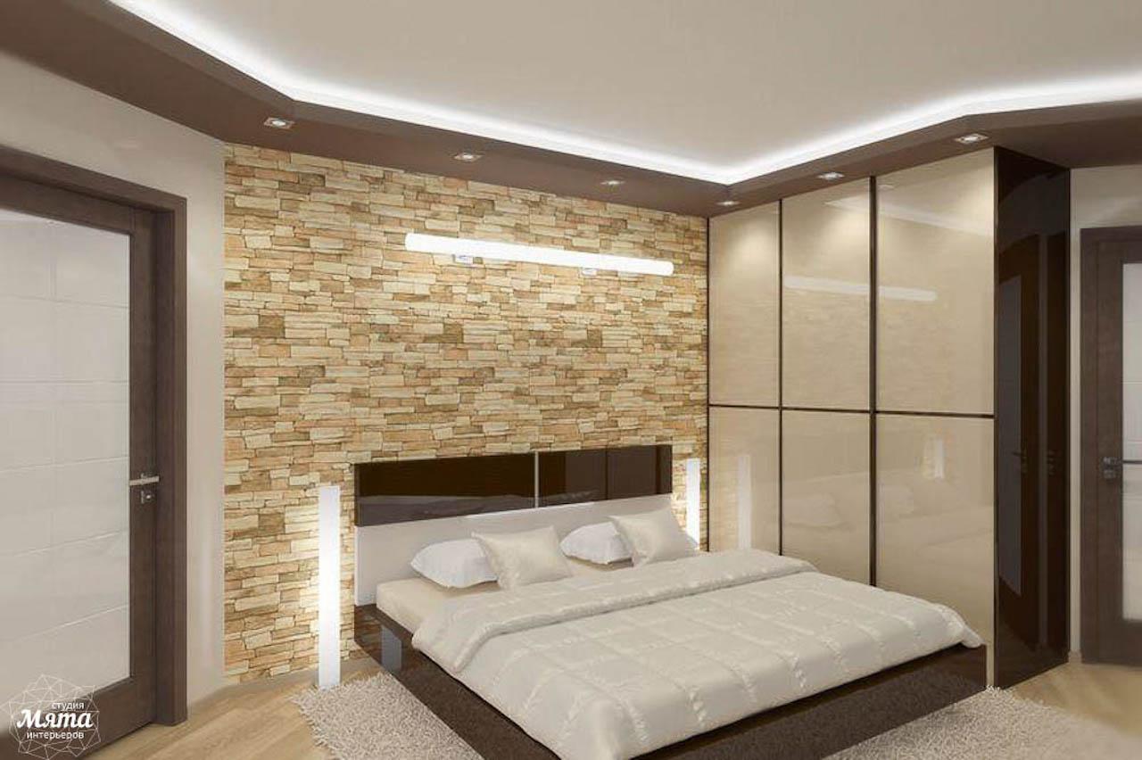 Дизайн интерьера трехкомнатной квартиры по ул. Куйбышева 21-2 img1697235939