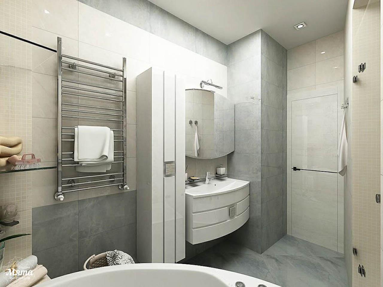 Дизайн интерьера трехкомнатной квартиры по ул. Куйбышева 80/1 img2039592279