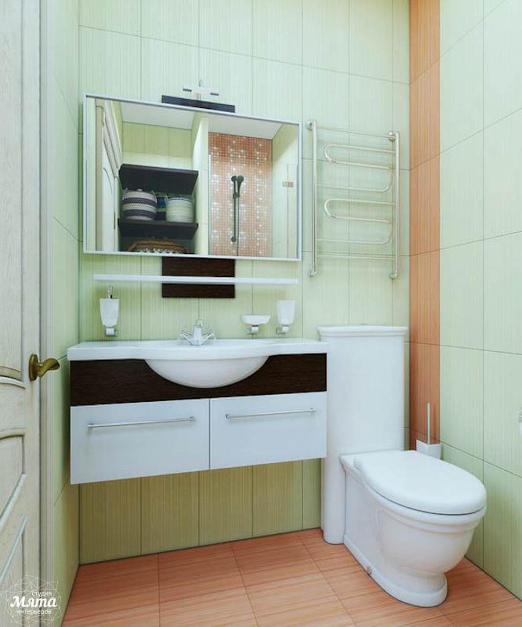 Дизайн интерьера коттеджа в п. Верхнее Дуброво img644408755