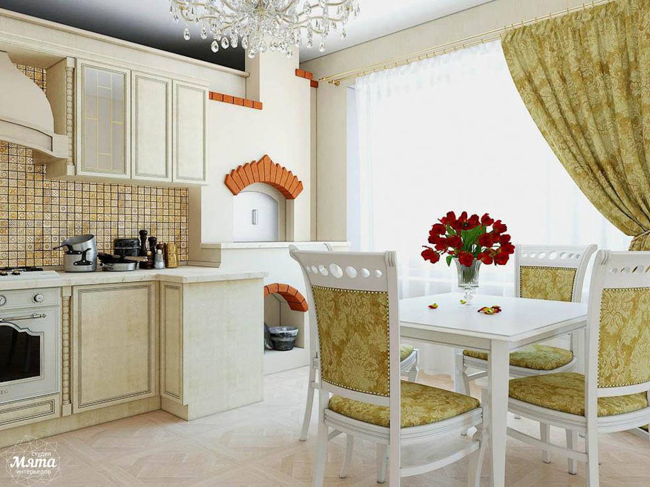 Дизайн интерьера коттеджа в п. Верхнее Дуброво img85939022
