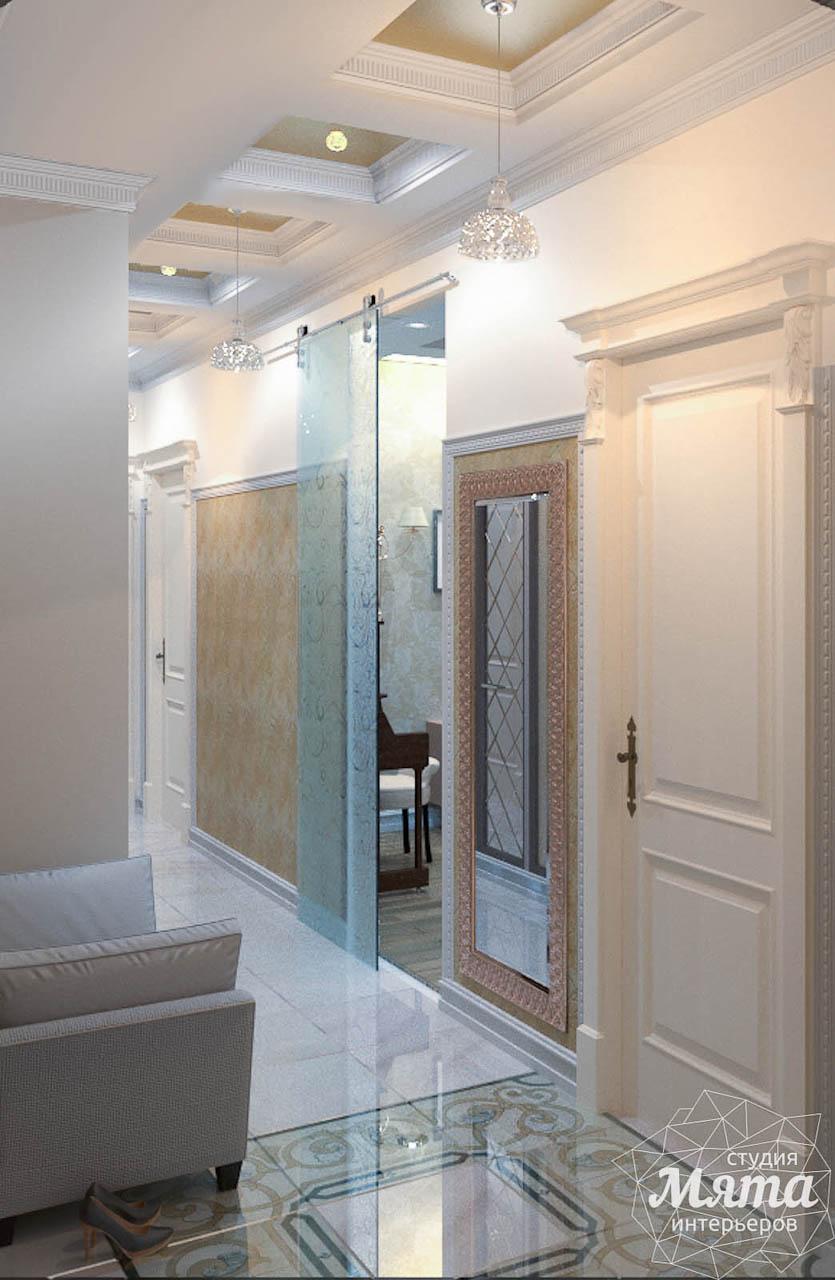 Дизайн интерьера и ремонт трехкомнатной квартиры в Карасьозерском 2 img1511412217
