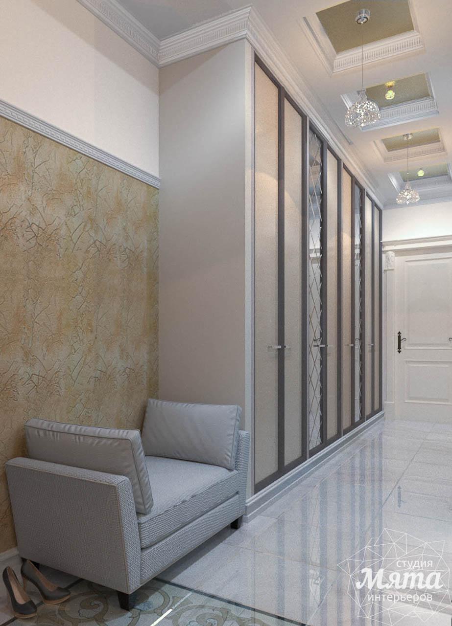 Дизайн интерьера и ремонт трехкомнатной квартиры в Карасьозерском 2 img1427878366