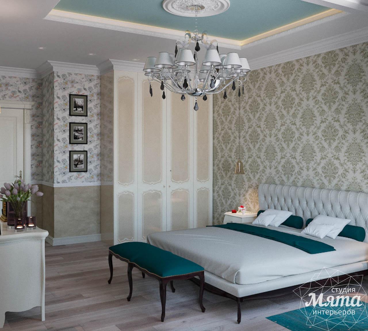 Дизайн интерьера и ремонт трехкомнатной квартиры в Карасьозерском 2 img942054647