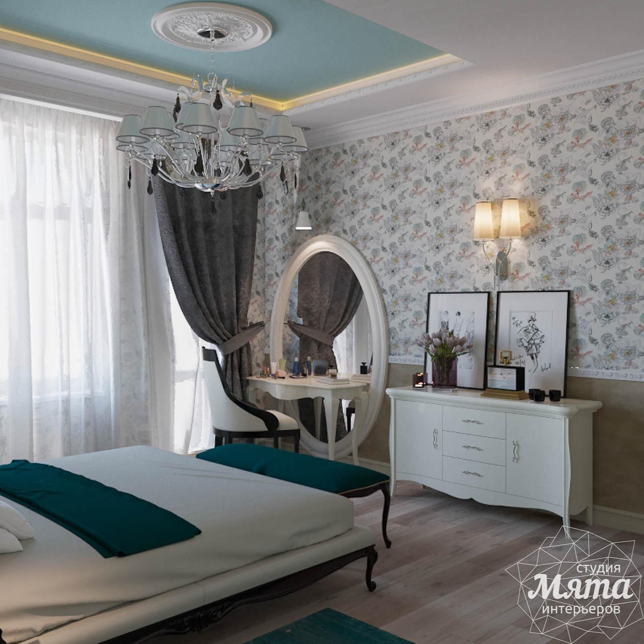 Дизайн интерьера и ремонт трехкомнатной квартиры в Карасьозерском 2 img2045536302