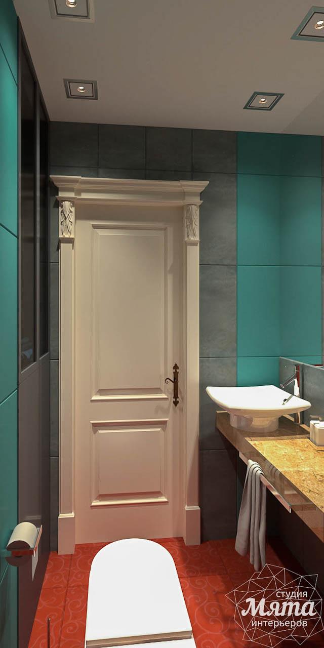 Дизайн интерьера и ремонт трехкомнатной квартиры в Карасьозерском 2 img1230639737