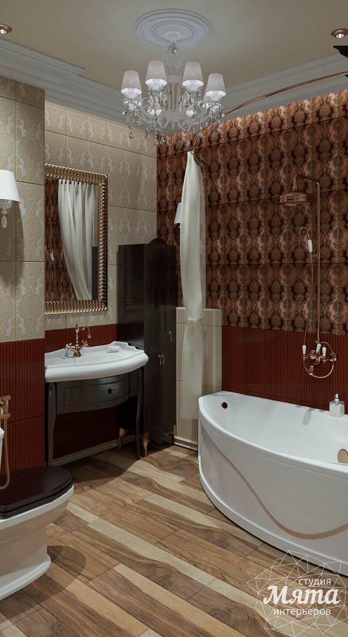Дизайн интерьера и ремонт трехкомнатной квартиры в Карасьозерском 2 img1954528402