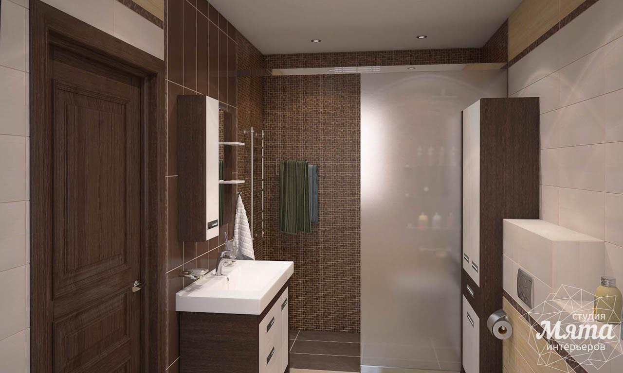 Дизайн интерьера коттеджа в современном стиле в п. Образцово  img909292575