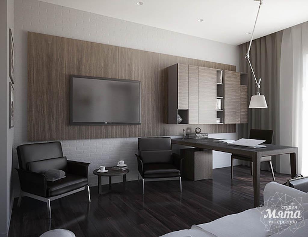 Дизайн интерьера коттеджа в п. Палникс img336088026