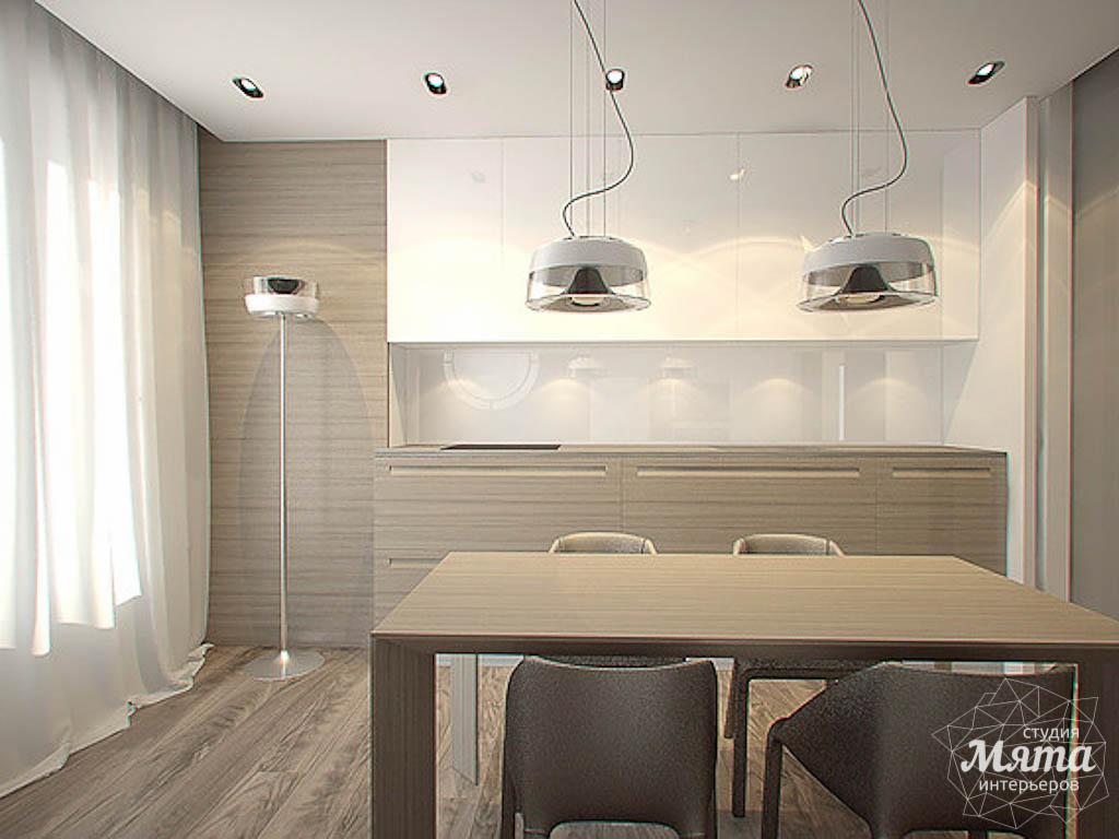 Дизайн интерьера трехкомнатной квартиры по ул. Юмашева 8 img1509858028