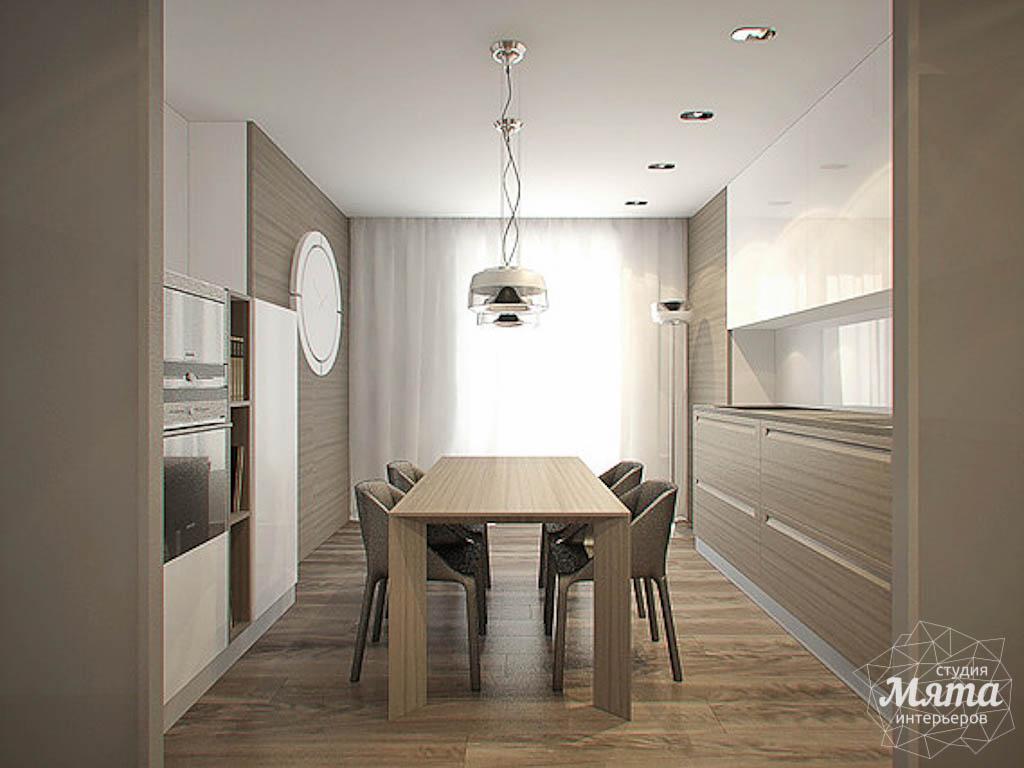 Дизайн интерьера трехкомнатной квартиры по ул. Юмашева 8 img1527920209