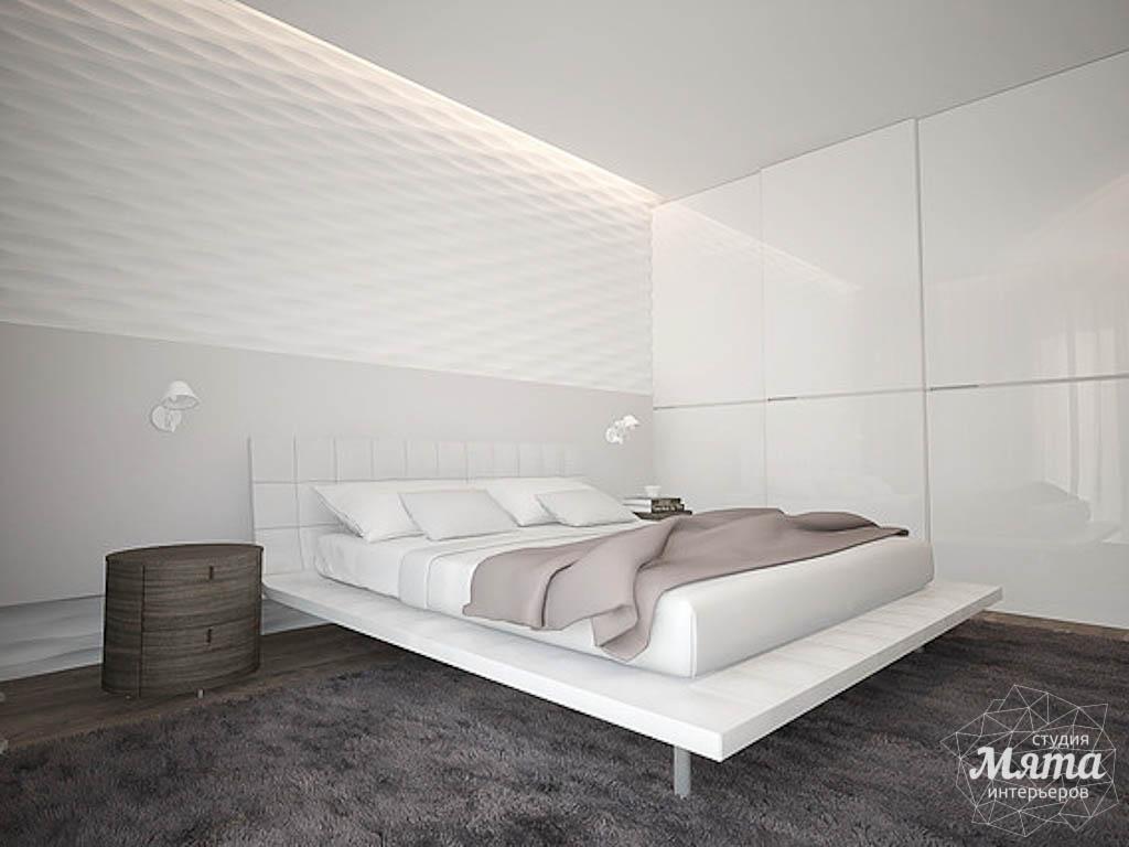 Дизайн интерьера трехкомнатной квартиры по ул. Юмашева 8 img380053729