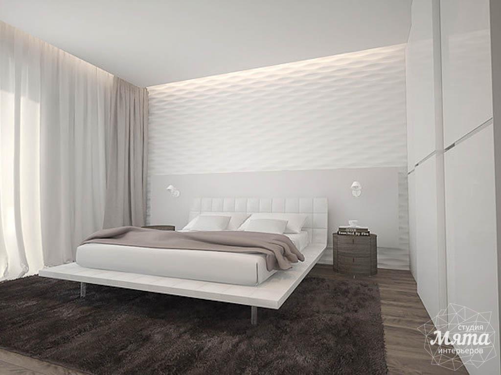 Дизайн интерьера трехкомнатной квартиры по ул. Юмашева 8 img1806713312