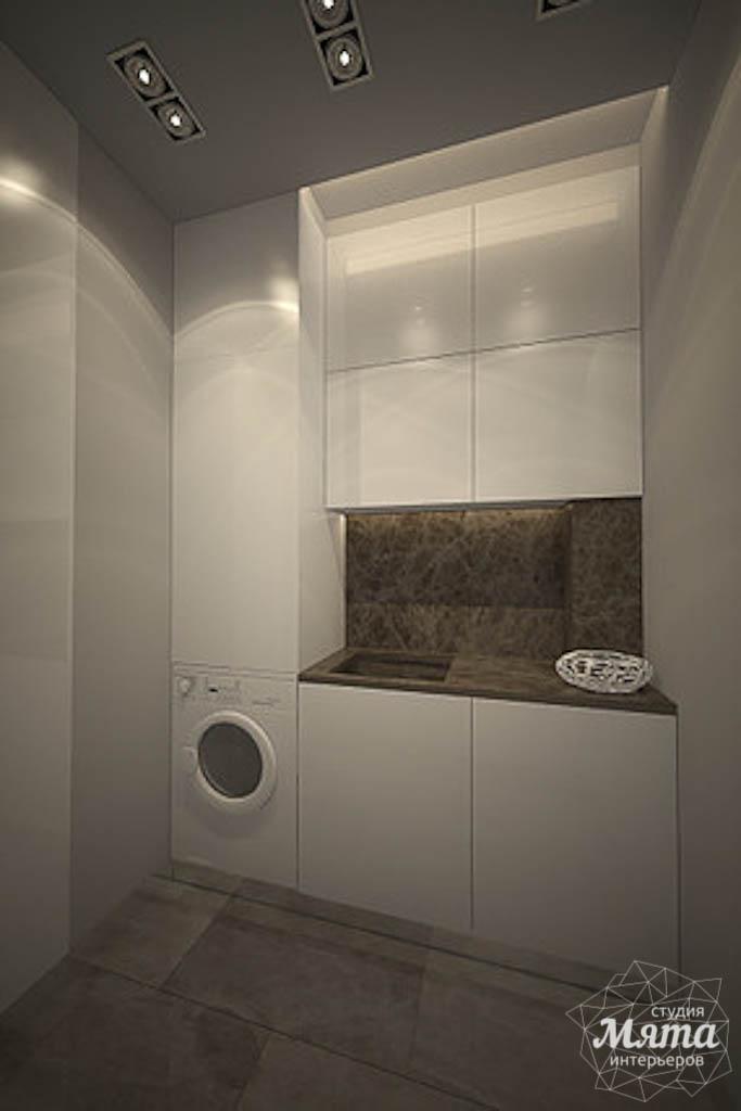 Дизайн интерьера трехкомнатной квартиры по ул. Юмашева 8 img870320829