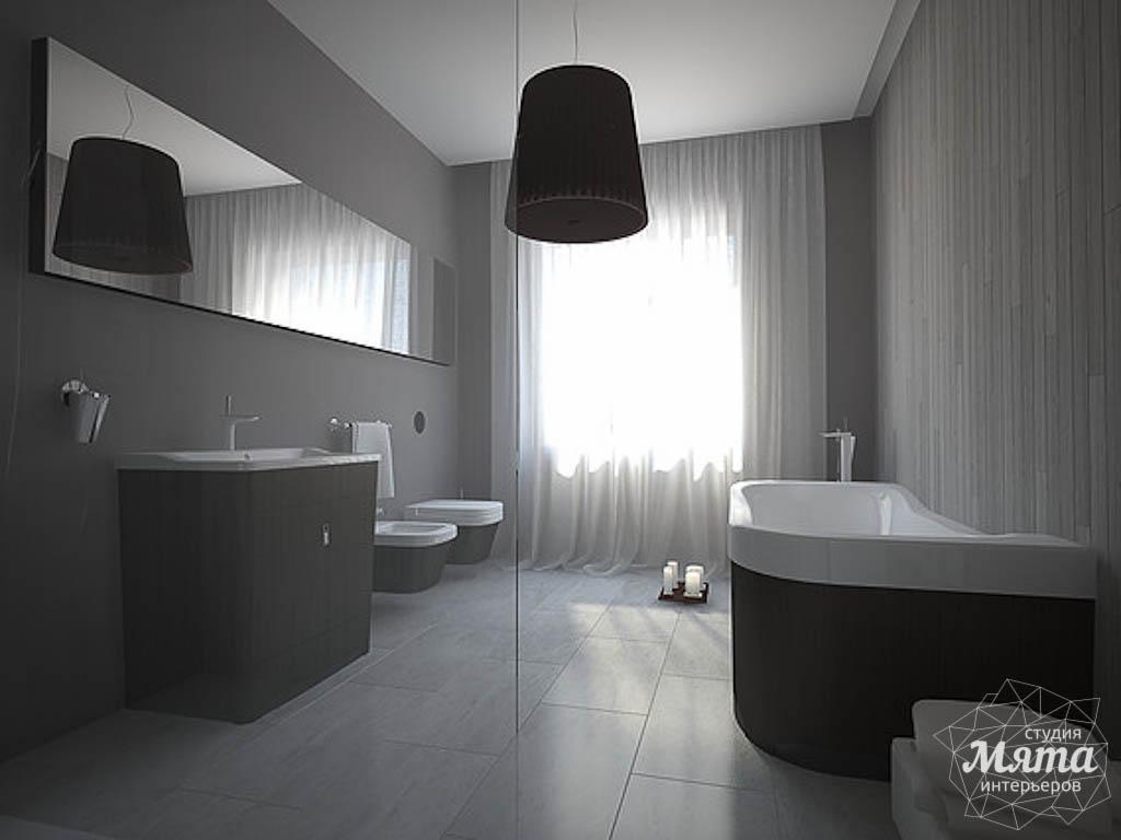 Дизайн интерьера коттеджа в п. Палникс img259469414