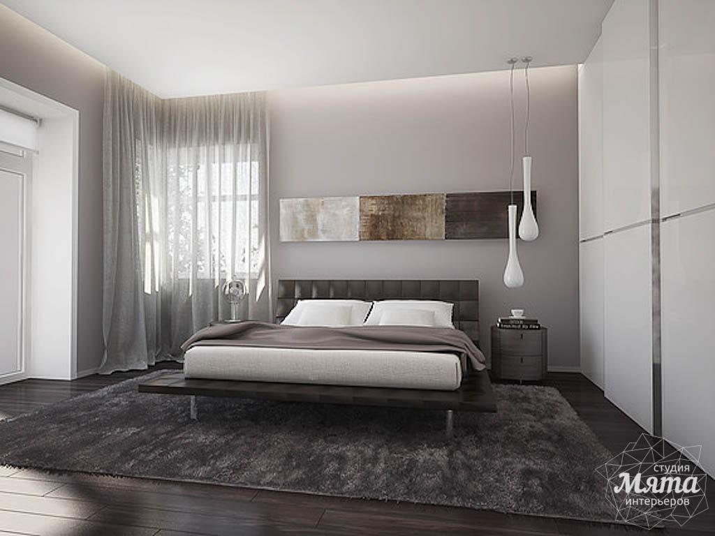Дизайн интерьера коттеджа в п. Палникс img1803733839