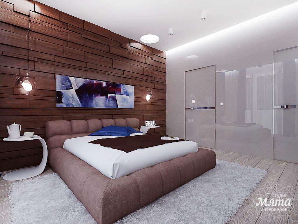 Дизайн интерьера двухкомнатной квартиры по ул. Малышева 38 img988850744