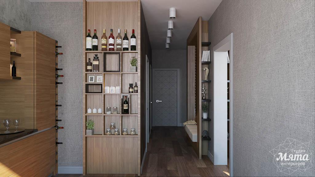 Дизайн интерьера двухкомнатной квартиры по ул. Юмашева 9 img1753512252
