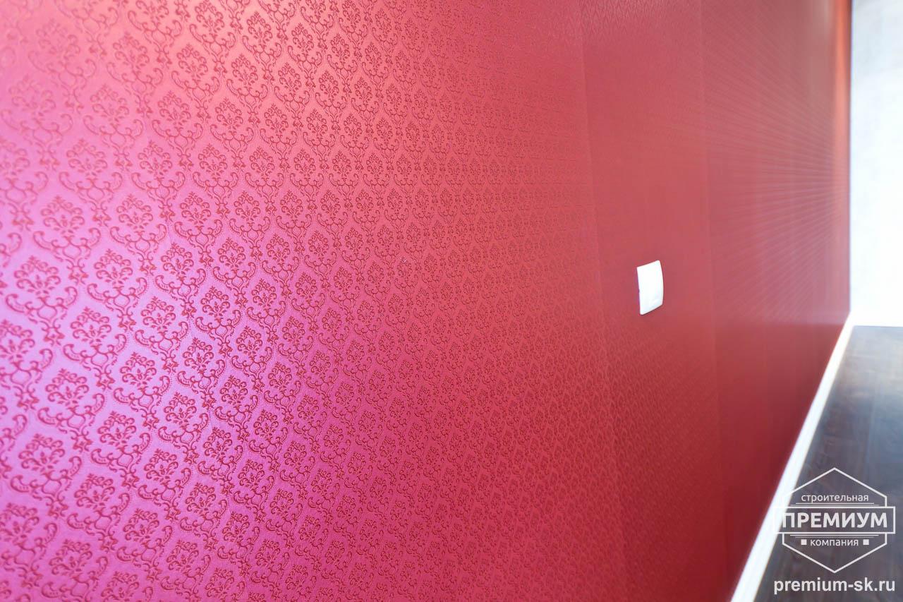 Дизайн интерьера и ремонт трехкомнатной квартиры в Карасьозерском 2 20