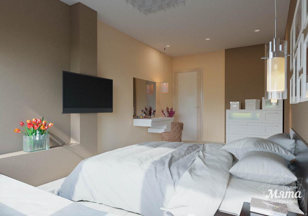 Дизайн интерьера трехкомнатной квартиры по ул. Победы 37 img1687434122