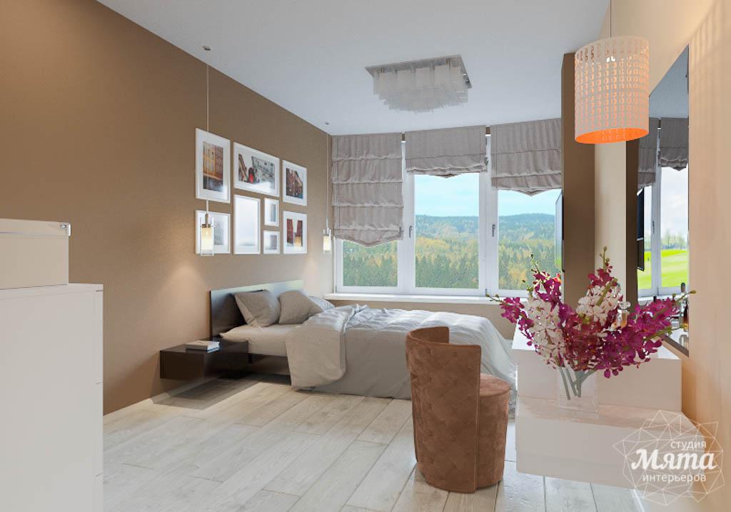 Дизайн интерьера трехкомнатной квартиры по ул. Победы 37 img1621819444