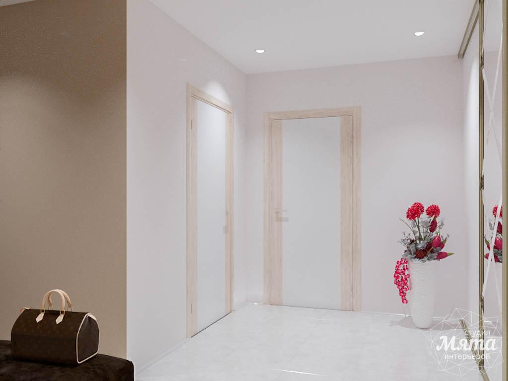 Дизайн интерьера трехкомнатной квартиры по ул. Победы 37 img1899798462