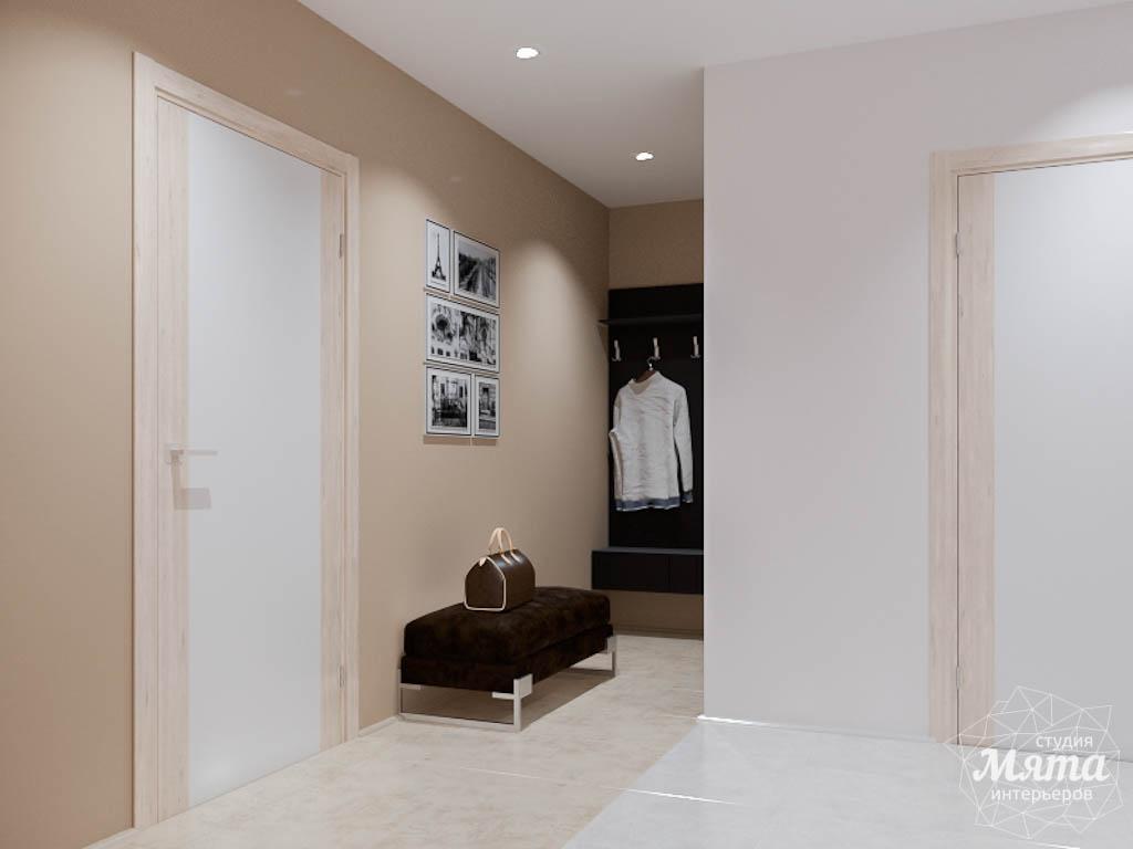 Дизайн интерьера трехкомнатной квартиры по ул. Победы 37 img1090900512