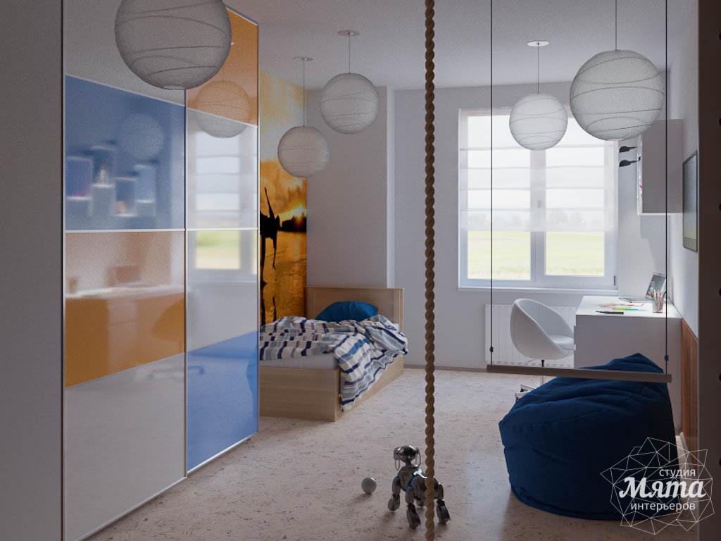 Дизайн интерьера трехкомнатной квартиры по ул. Победы 37 img948469070