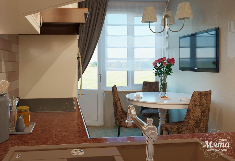 Дизайн интерьера трехкомнатной квартиры по ул. Победы 37 img961582362