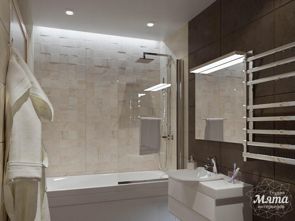 Дизайн интерьера трехкомнатной квартиры по ул. Победы 37 img1638982430