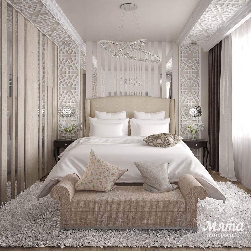 Дизайн интерьера и ремонт трехкомнатной квартиры по ул. Татищева 49 img2016732815
