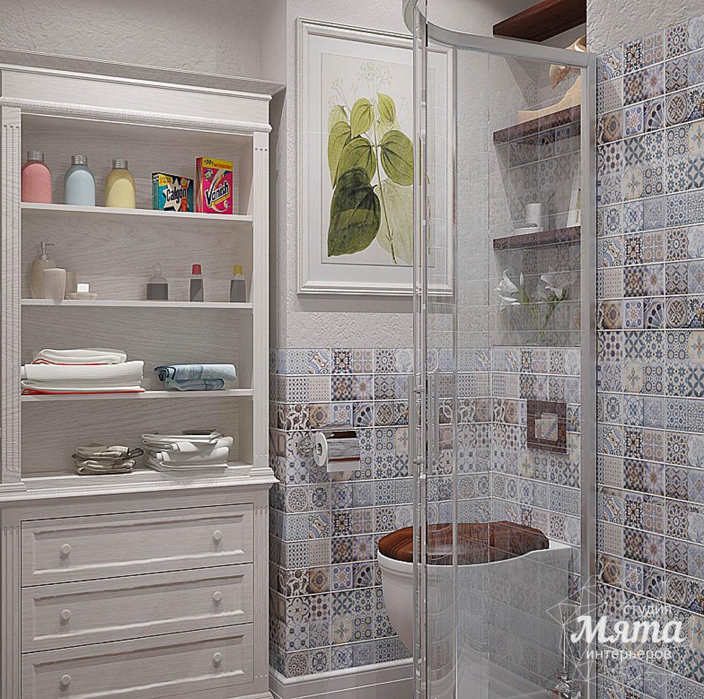 Дизайн интерьера и ремонт трехкомнатной квартиры по ул. Татищева 49 img1315135067