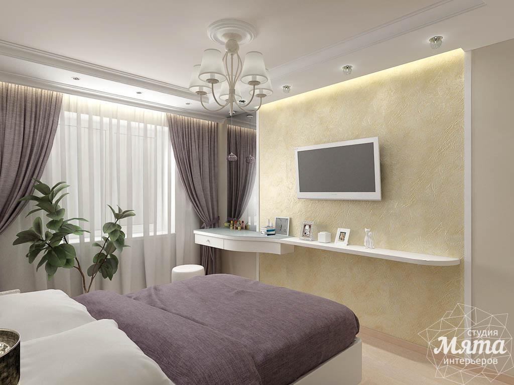 Дизайн интерьера двухкомнатной квартиры по ул. Шаумяна 93 img1625829194