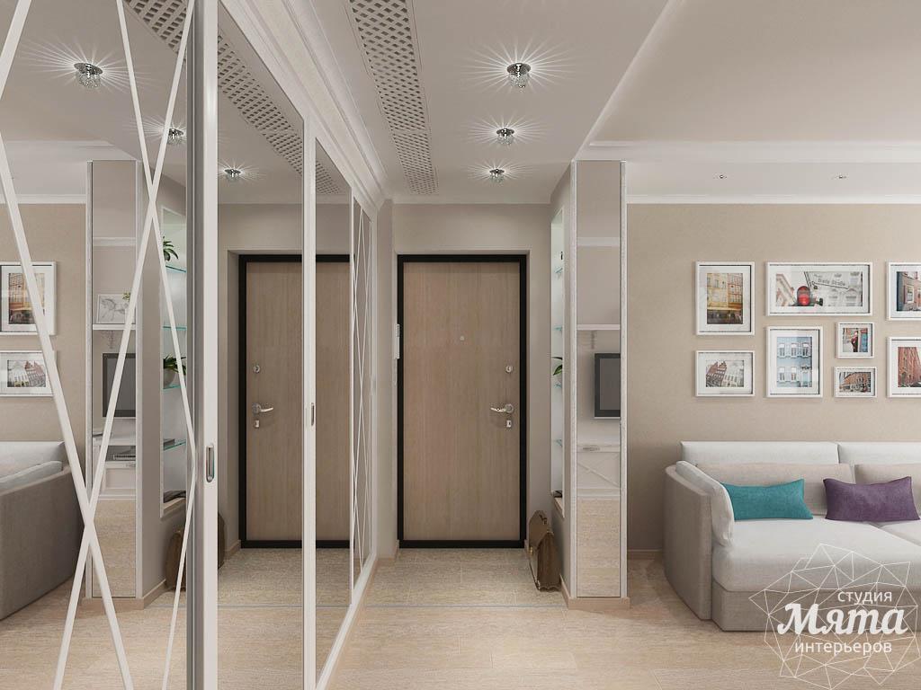 Дизайн интерьера двухкомнатной квартиры по ул. Шаумяна 93 img950272455
