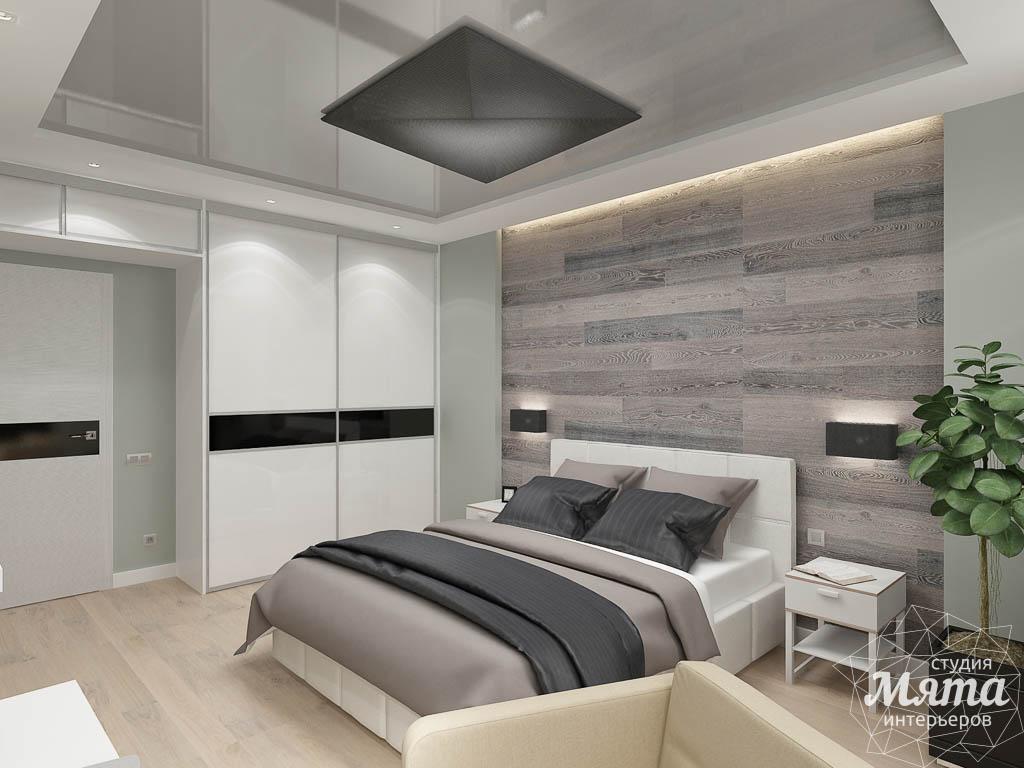 Дизайн интерьера двухкомнатной квартиры в ЖК Крылов img1392955637