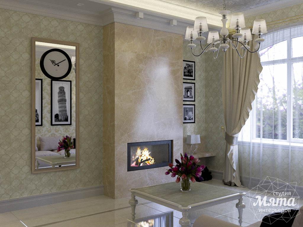 Дизайн интерьера коттеджа в В. Пышме 1 img1307419165