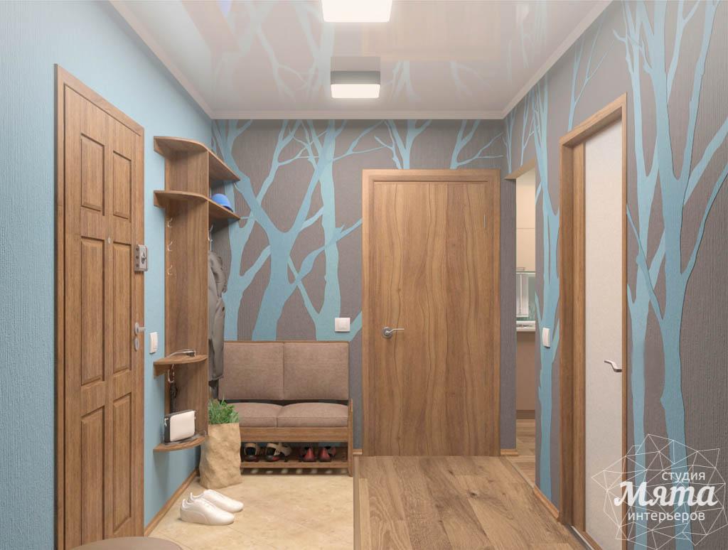 Дизайн интерьера однокомнатной квартиры по ул. Соболева 19 img1767434269