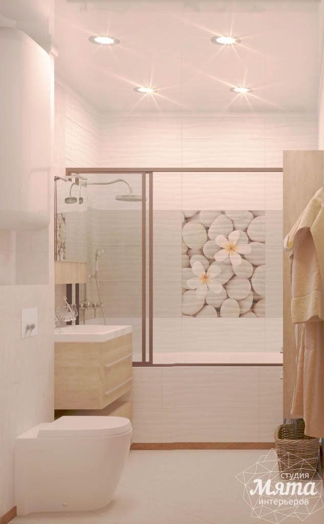 Дизайн интерьера однокомнатной квартиры по ул. Соболева 19 img197408510