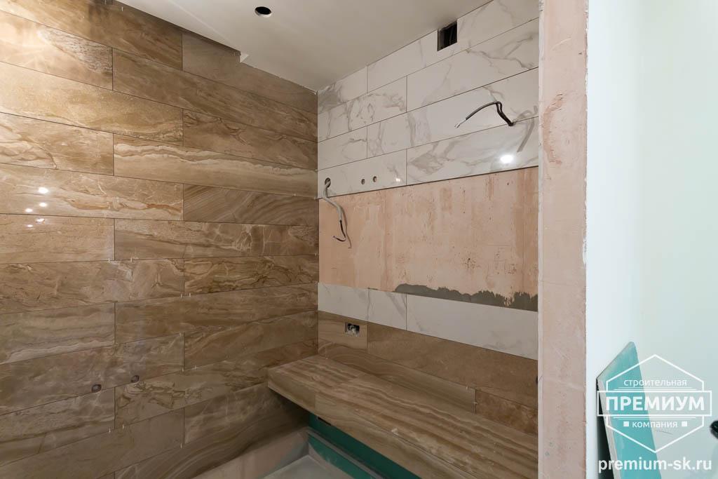Дизайн интерьера и ремонт четырехкомнатной квартиры по ул. Союзная 2 17