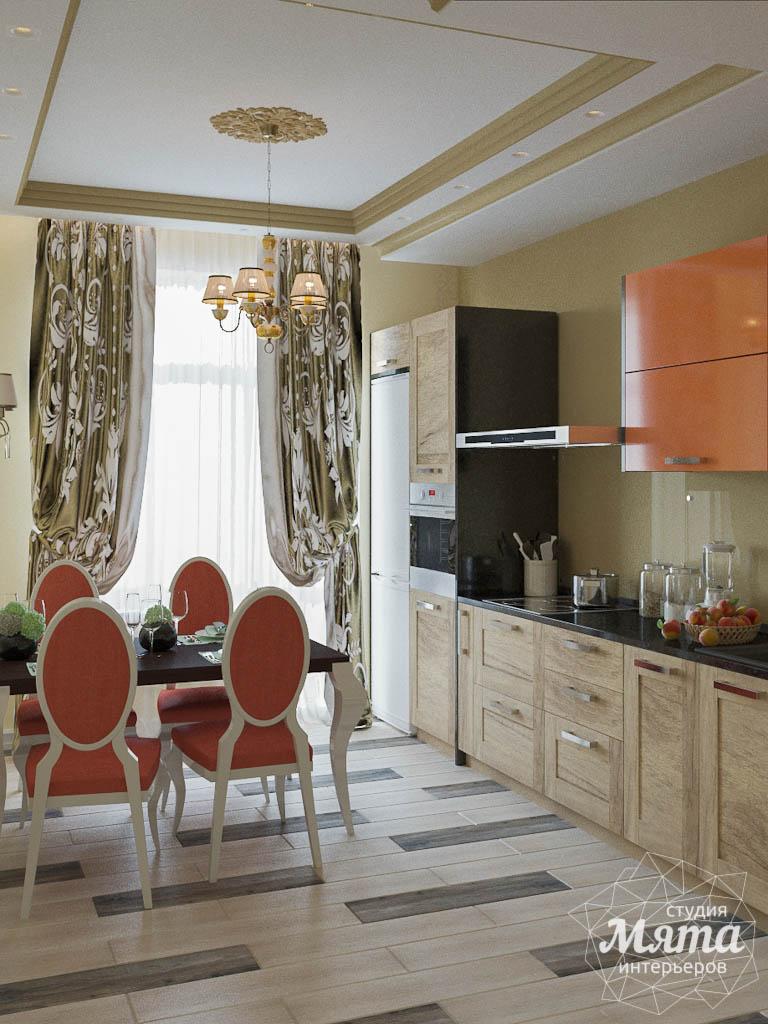 Дизайн интерьера и ремонт трехкомнатной квартиры в Карасьозерском 2 img1540757070