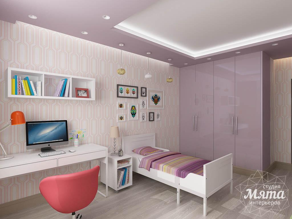 Дизайн интерьера и ремонт четырехкомнатной квартиры по ул. Союзная 2 img638042422